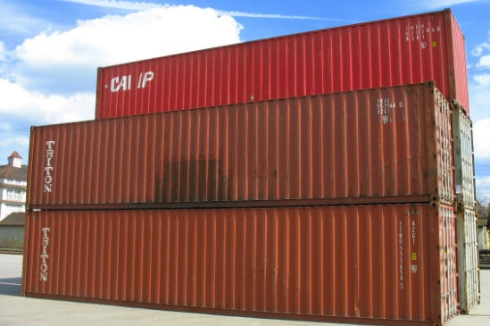 Supreme Storage Containers Midland,  TX